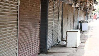 Photo of कानपुर में लॉकडाउन के पहले ही दिन बाजारों से लेकर गलियों तक पूरी तरह पसरा सन्नाटा