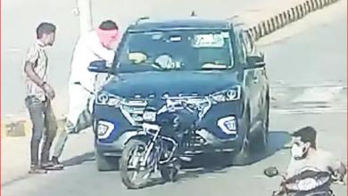 Photo of राजस्थान के भरतपुर में डॉक्टर दम्पति की चौराहे पर बाइक सवार बदमाशों ने गोली मारकर की हत्या