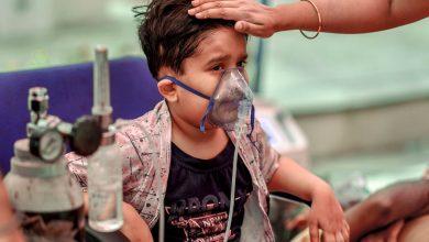 Photo of भारत में तीसरी लहर ने दी दस्तक, राजस्थान में 600 से अधिक बच्चे पाए गए संक्रमित