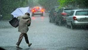 Photo of मौसम विभाग ने जारी किया अलर्ट, इन राज्यों में हो सकती हैं आज बारिश…
