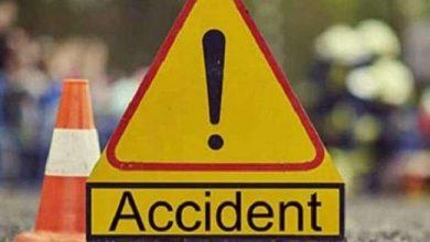 Photo of लुधियाना के चंडीगढ़ रोड पर सड़क हादसों में दो लोगों की गई जान