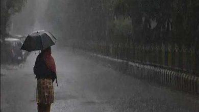 Photo of दिल्ली में मौसम विभाग ने तेज हवाओं के साथ  भारी बारिश को लेकर जारी किया अलर्ट