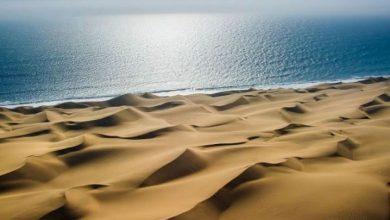 Photo of सी ऑफ़ डेथ के नाम से फेमस है ये रेगिस्तान, यहां जाना किसी खतरे से कम नहीं