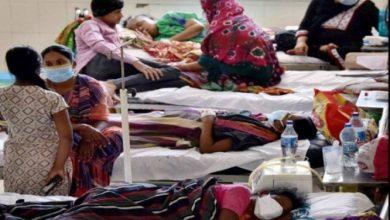 Photo of MP के इंदौर में ब्लैक फंगस का कहर, महज 20 दिनों में 32 मरीजों की हुई मौत
