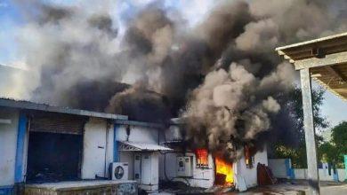 Photo of पुणे केमिकल फर्म की आग में 17 लोगों की जलकर मौत, शवों की नहीं हो पा रही पहचान