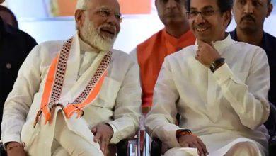 Photo of सीएम उद्धव ठाकरे और अजित पवार कल PM मोदी से करेंगे मुलाकात, इन मुद्दों पर हो सकती है चर्चा