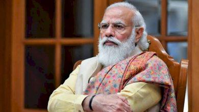 Photo of प्रधानमंत्री मोदी ने उत्तर प्रदेश के खिलाड़ियों का हौसला बढ़ाया, कही ये बड़ी बात