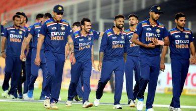 Photo of श्रीलंका दौरे से पहले मुंबई में 14 दिन क्वारंटीन रहेगी टीम इंडिया…