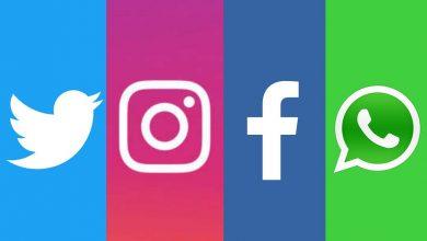 Photo of 24 घंटे में बंद हो जाएगा आपका WhatsApp, Facebook, Instagram, Twitter अकाउंट, एक बार जरुर पढ़ ले ये काम की खबर…