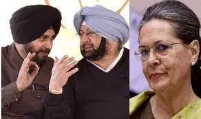 Photo of क्या? तीन घंटे की मीटिंग के बाद सुलझ पाएगा पंजाब में कांग्रेस का झगड़ा