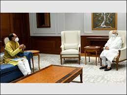 Photo of PM मोदी से मिले मुख्यमंत्री शिवराज सिंह, इन मुद्दों को लेकर हुई चर्चा