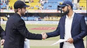 Photo of WTC Final 2021: भारत-न्यूजीलैड के बीच कौन जीतेगा खिताबी मुकाबला…