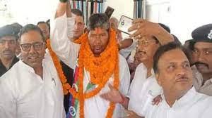 Photo of भतीजे पर भारी पड़े चाचा, लोक जनशक्ति पार्टी के नए अध्यक्ष बने पशुपति कुमार पारस