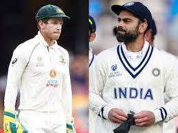 Photo of WTC फाइनल: भारत की हार पर ऑस्ट्रेलिया के टिम पेन ने मांगी माफी…