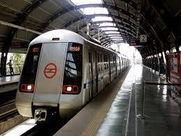 Photo of दिल्ली: आज चार घंटे के लिए बंद रहेंगे तीन मेट्रो स्टेशन