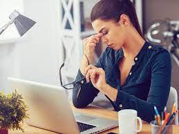 Photo of अगर आप भी करते है कंप्यूटर पर दिन भर काम, तो करे ये काम आंखों को तुरंत मिलेगा आराम