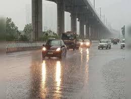 Photo of मौसम विभाग ने जारी किया अलर्ट, दिल्ली, यूपी-बिहार समेत कई राज्यों में हो सकती हैं भारी बारिश