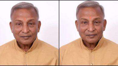 Photo of बीमारी के चलते, कांग्रेस के वरिष्ठ नेता अमरीश कुमार का निधन