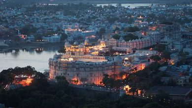 Photo of घुमने के लिए गजब की जगह हैं उदयपुर, इन जगहों की बात ही कुछ और…
