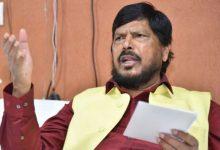 Photo of केंद्रीय मंत्री रामदास अठावले ने ममता बनर्जी पर साधा निशाना, कहा- 2024 में नरेंद्र मोदी का मेला होगा और वो दोबारा सत्ता में आएंगे