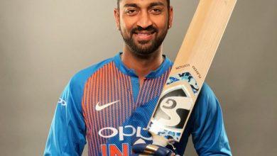 Photo of नहीं खेला जाएगा भारत-श्रीलंका के बीच दूसरा T20, कोरोना पॉज़िटिव पाए गए क्रुणाल पंड्या