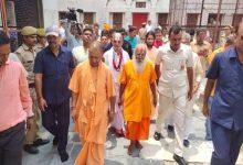 Photo of मुख्यमंत्री योगी आदित्यनाथ ने किया अयोध्या में मेडिकल कॉलेज का किया निरीक्षण
