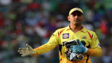 Photo of तेजी से वायरल हो रहा है महेंद्र सिंह धोनी का ये नया लुक, क्या आपने देखा?