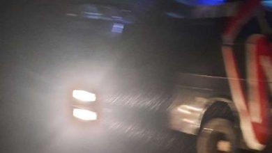 Photo of लखनऊ-अयोध्या हाईवे पर हुए बड़े हादसे में 18 बस यात्रियों की मौत, 19 गंभीर