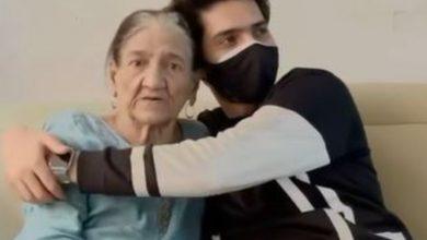 Photo of दादी के निधन से दुखी अरमान मलिक ने लिखा ये इमोशनल नोट, कहा….