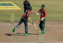 Photo of बांग्लादेश ने जिम्बाब्वे को हराकर जीती टी-20 सीरीज…