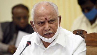Photo of बीएस येदियुरप्पा ने दिया मुख्यमंत्री पद से इस्तीफा, बोले- मैं हमेशा अग्निपरीक्षा से गुजरा और पार्टी को…