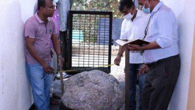 Photo of कुआं खोदते वक़्त श्रमिकों को मिला बेशकीमती नीलम, कीमत जानकर सभी हो गए हैरान…