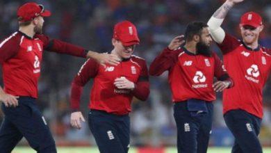 Photo of पाकिस्तान के खिलाफ ODI सीरीज शुरू होने से पहले कोरोना संक्रमित हुए इंग्लैंड टीम के 7 सदस्य…