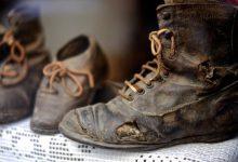 Photo of जूतों के टूटने से भी जुड़ा है बड़ा रहस्य, ज्योतिष के अनुसार…