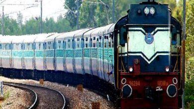 Photo of भारतीय रेलवे ने कई विशेष ट्रेनों को वापस पटरी पर लाने की ये घोषणा, देखिये लिस्ट….