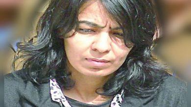 Photo of लेडी डॉन अनुराधा को पुलिस ने किया गिरफ्तार, 10 हजार रुपये का था इनाम…
