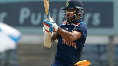 Photo of अरविंद डिसिल्वा ने कहा-श्रीलंका दौरे पर आई भारतीय टीम नहीं है दूसरे दर्जे की, इन्हें हराना होगा बड़ा चैलेंज