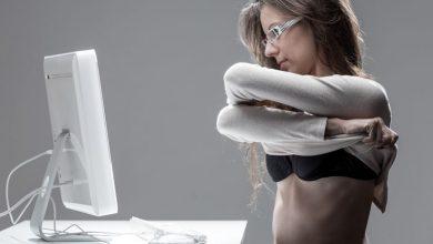 Photo of जानें क्या हैं साइबरसेक्स, महिलाओं ने भी माना…
