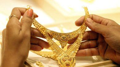 Photo of सस्ता हुआ सोना-चांदी, जानें आज का भाव…