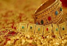 Photo of सस्ता हुआ सोना, जानें चांदी का हाल…
