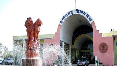 Photo of Chhattisgarh Monsoon Session Assembly News Live 2021: सदन में बृहस्पत सिंह ने खेद व्यक्त किया, जिस पर मुख्यमंत्री ने उनकी सराहना की….