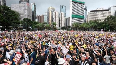 Photo of हांगकांग: पहली बार मुकदमे का सामना करने वाले प्रदर्शनकारी को मिली नौ साल की सजा, जानें पूरा मामला…