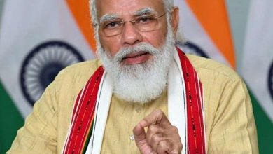 Photo of केंद्र में PM मोदी के नेतृत्व वाली एनडीए सरकार में बढ़ेगी बिहार की भागीदारी, मंत्री पद के लिए चर्चा में हैं BJP, JDU और LJP के ये नाम