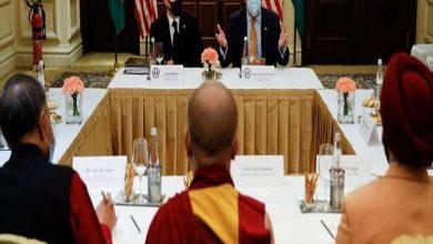 Photo of दो दिवसीय दौरे पर भारत आए अमेरिका के विदेश मंत्री एंटनी ब्लिंकन ने सिविल सोसायटी आर्गेनाइजेशन के प्रतिनिधियों के साथ बैठक की…