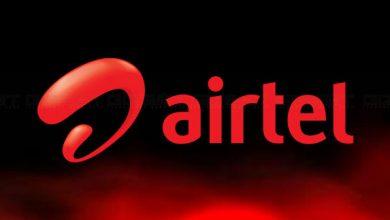 Photo of Airtel ने 99 रुपये में पेश किया जबरदस्त प्लान, इस प्लान के जरिए ग्राहक…