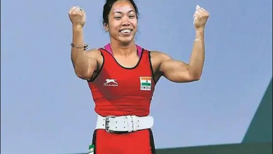Photo of टोक्यो ओलंपिक में भारत को मिली पहली कामयाबी, वेटलिफ्टिंग में मीराबाई चानू ने रजत पदक जीता…