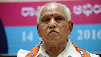 Photo of कर्नाटक को जल्द मिलेगा नया मुख्यमंत्री,  येदियुरप्पा ले सकते हैं ये बड़ा फैसला…