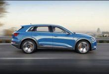 Photo of लांच हुई इलेक्ट्रिक एसयूवी Audi e-tron, जानें कमाल की खासियत…