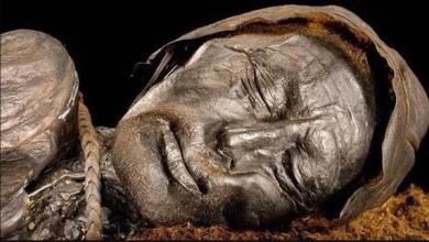 Photo of 2400 साल पहले ऐसे हुई थी मौत… आंत में मिला अधपचा खाना, वैज्ञानिकों बताया…