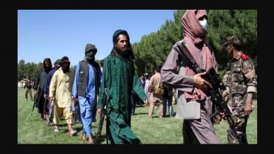 Photo of अफगान सरकार का बड़ा खुलासा, दस हजार से अधिक पाकिस्तानी आतंकियों ने अफगानिस्तान में किया प्रवेश